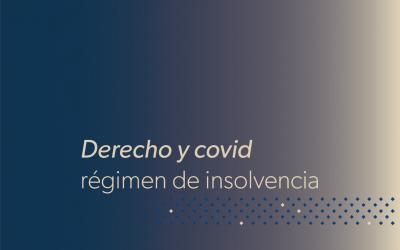 Derecho y Covid – 19: el turno del régimen de insolvencia