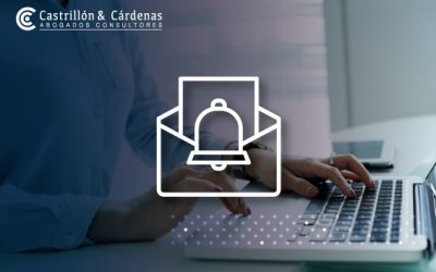 ¿Cuándo se entiende enviado un correo electrónico de notificación personal?
